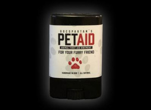 PET AID - FIRST AID OINTMENT