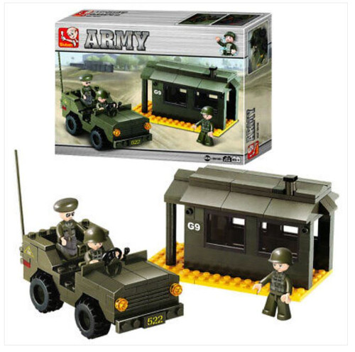 Army Outpost