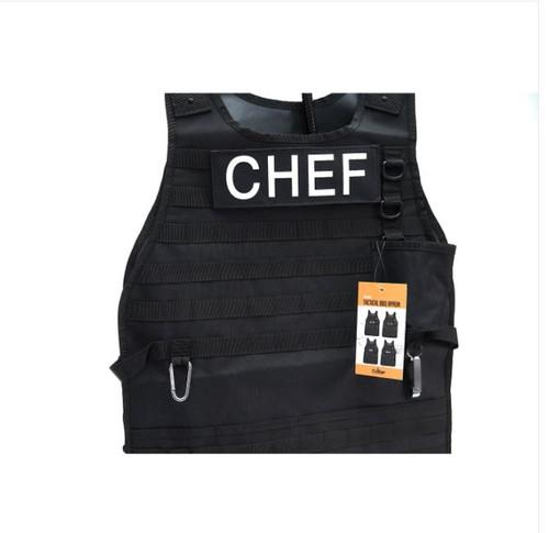 Tactical BBQ Apron