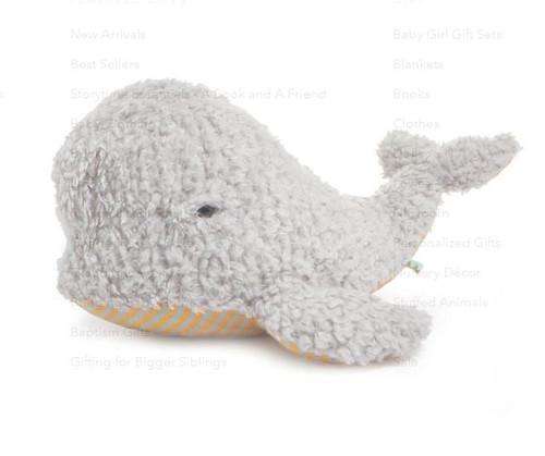 Bartholomew Whale