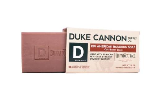 Duke Cannon Big Brick Bar Soap