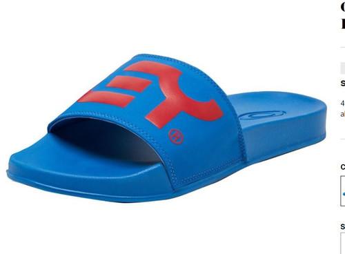 Oakley slide uniform blue  B1B