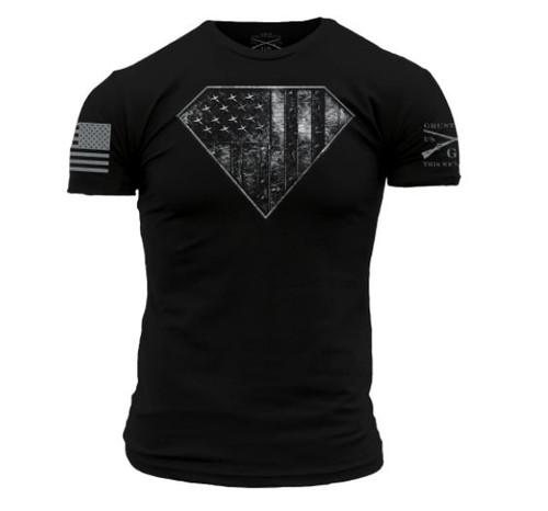 Super Steel Tshirt