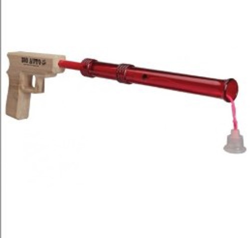 380 Auto Popper Rubber Band Gun
