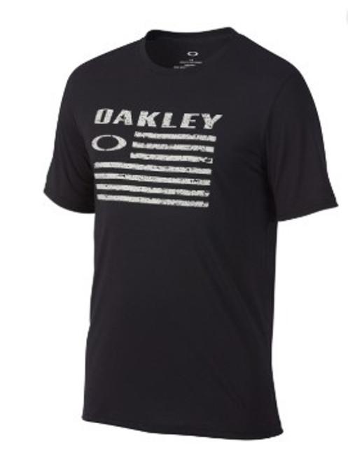 Oakley Flag Tee