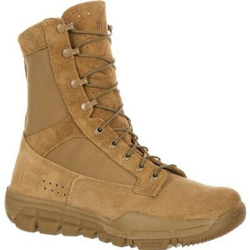 Rocky RLW Boots