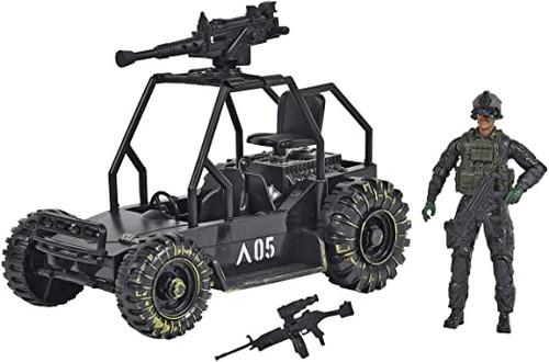 Elite Force Delta Force Attack Vehicle