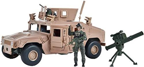 Elite Force Humvee Vehicle