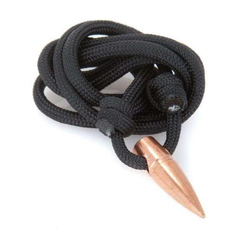 Bullet Paracord Necklace_.308