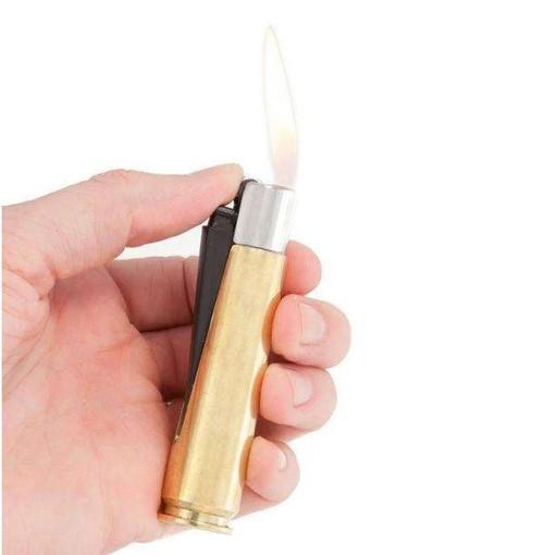 bullet_50 cal Lighter