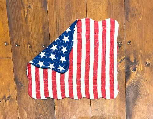 American reversable Placemat