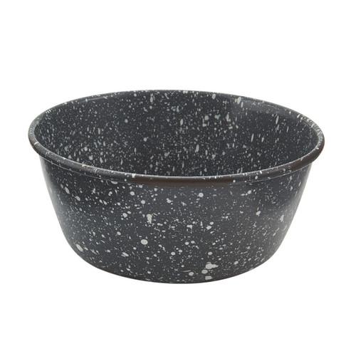 Granite Enamelware Bowl