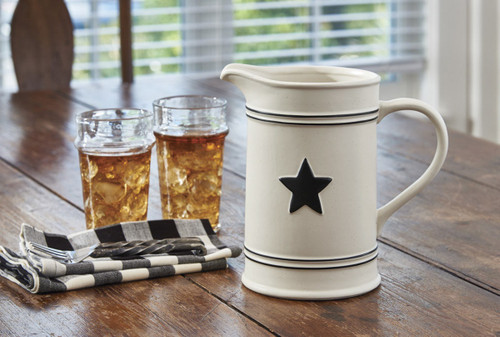 Country Star Pitcher 72 oz