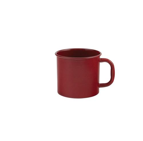 Linville Enamel Mug