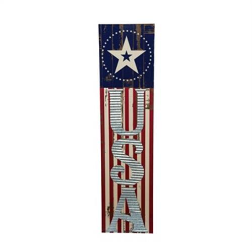 USA Porch Decor