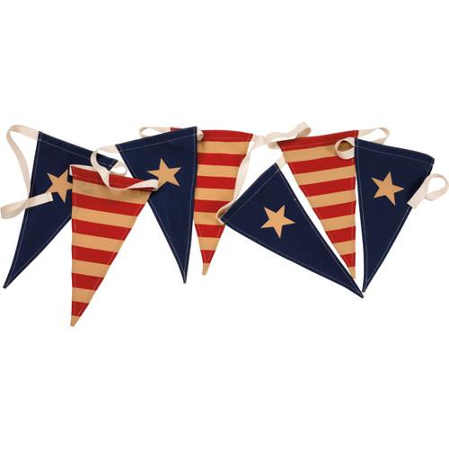 Pennant Banner-Flags
