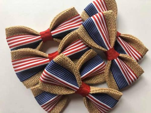 Americana Dog Bow