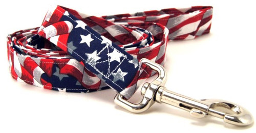 Americana Dog Leash