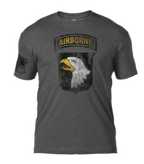 101st Airborne Tee