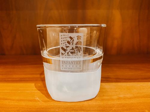 Freeze Whiskey Glasses-Set of 2 NIM