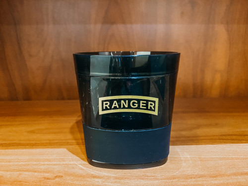 Whiskey Freeze Cooling Cup- Ranger Tab