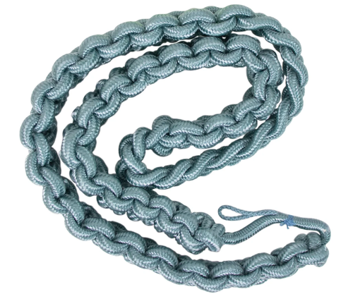 Infantry Blue Shoulder Cord