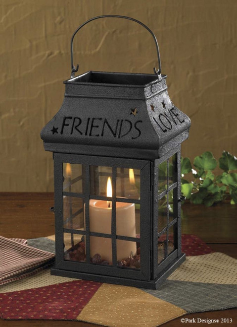 Lantern Love Family Friends Home