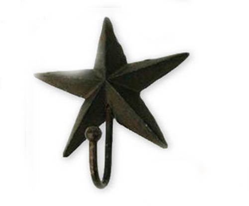 Iron Star Hook