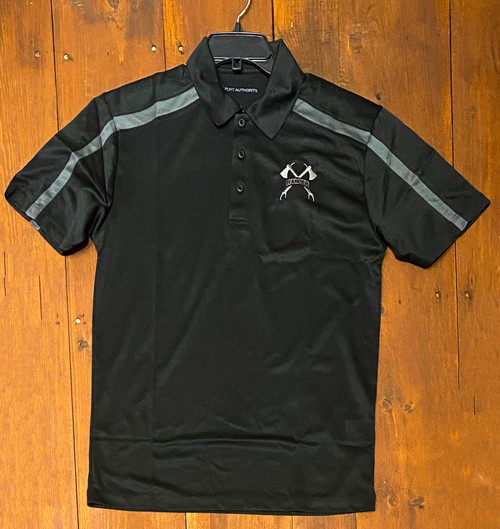 Ranger Tomahawk Golf Polo