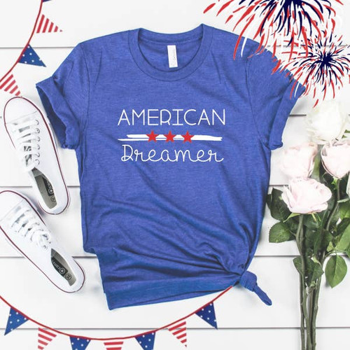 American Dreamer Tee