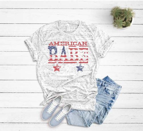 American Babe T