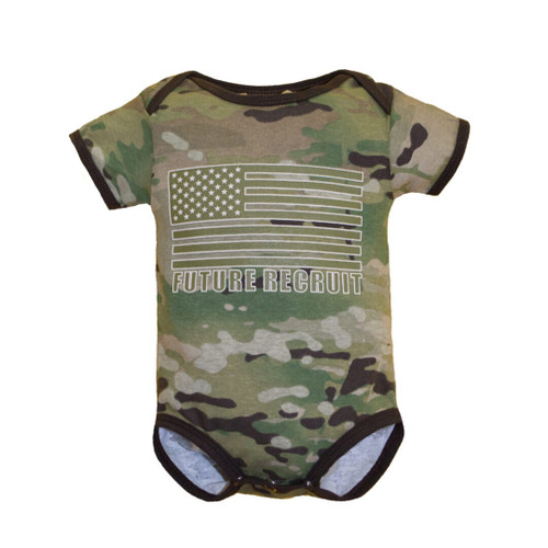 Infant multicam recruit