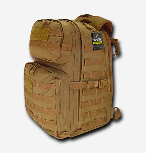 Rapid Dominance Lethal 24 Tac Pack