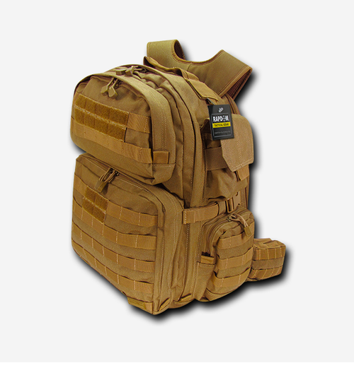 Rapid Dominance T-Rex Assault Pack