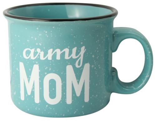 Army Campfire Mug