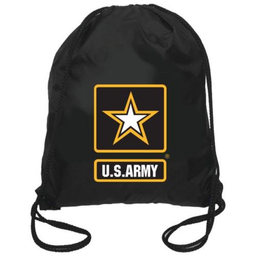 US Army Drawstring Bag