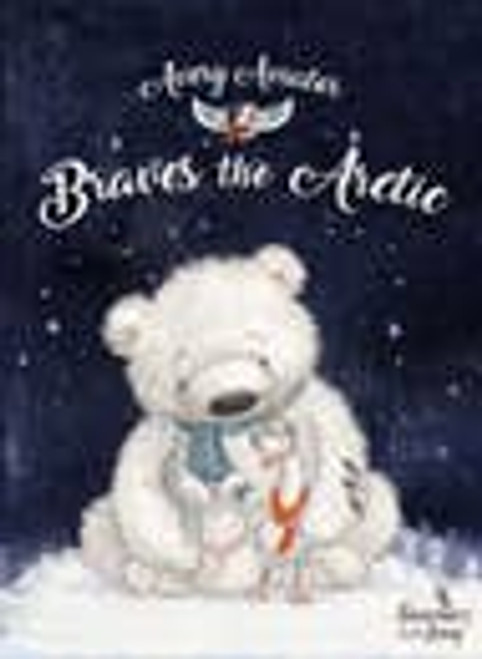 Braves the Artic book