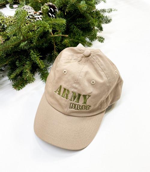 Army Brat Hat