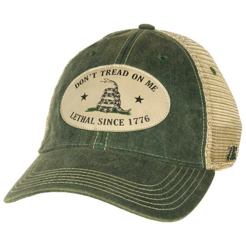 Hat: Don't Tread on Me