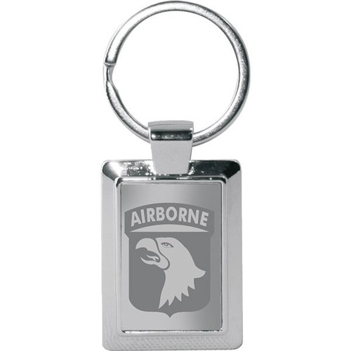 Airborne key chain