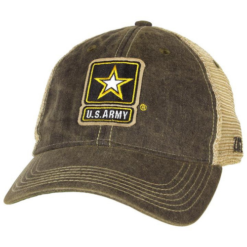 U.S. Army Trucker Cap
