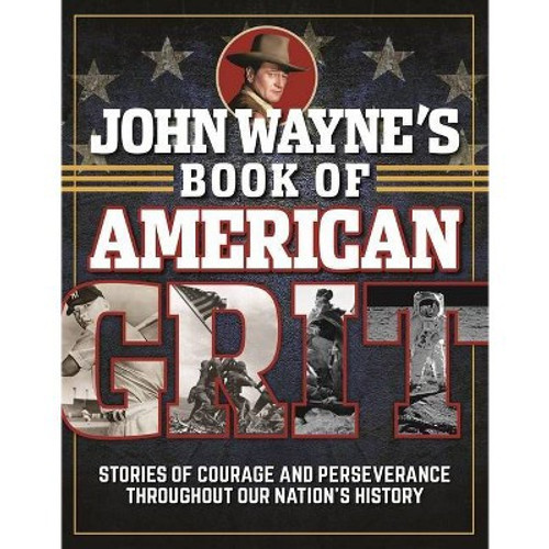 American Grit , John Wayne