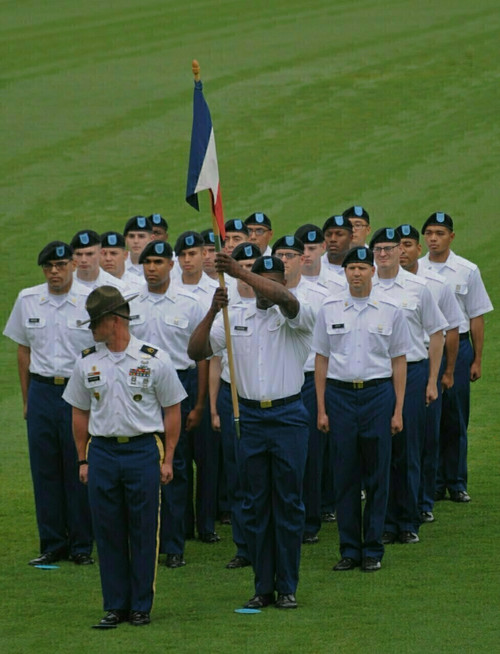 C 1-19/D 2-19 Basic Training Graduation Video (Grad Date 6-11-21)