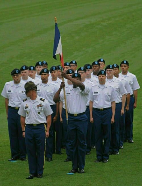 B 2-54/ E 2-54 Basic Training Graduation Video (Grad Date 6-12-21)