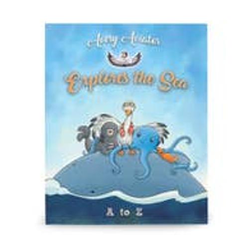 Avery Explores the Sea