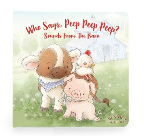 Peep Peep Book