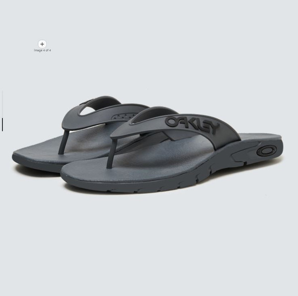 Oakley flip flop B1B uniform grey