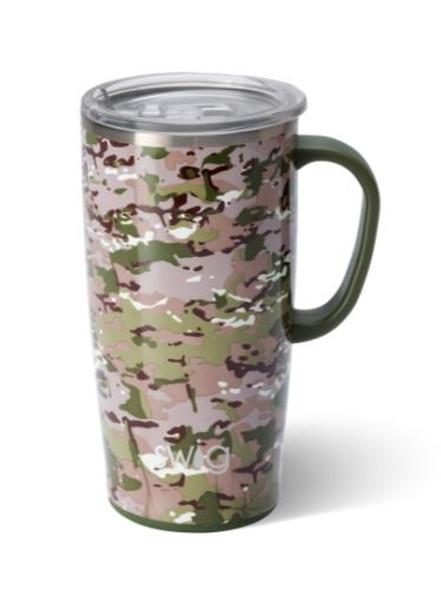 Duty Calls  Mug (22oz)