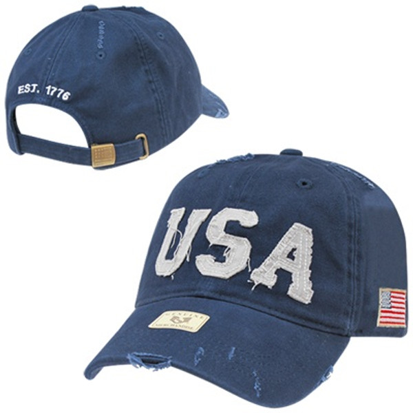 Rapid Dominance Southern Cal USA Cap