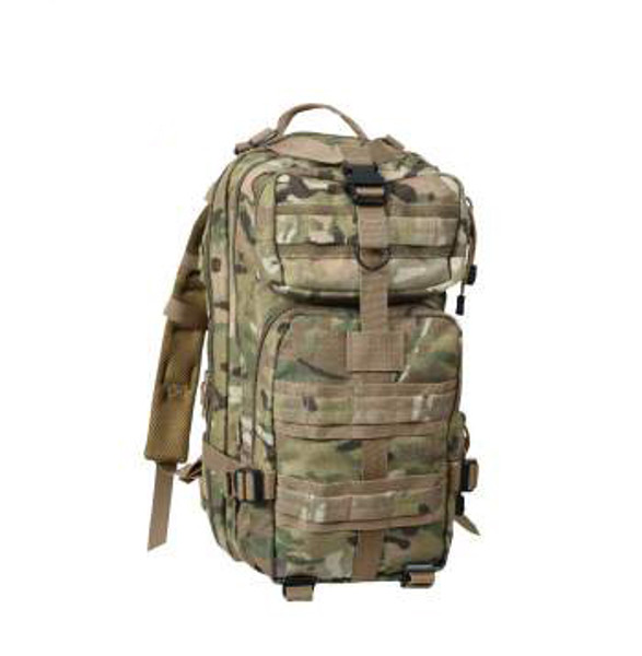 MultiCam Medium Transport Pack